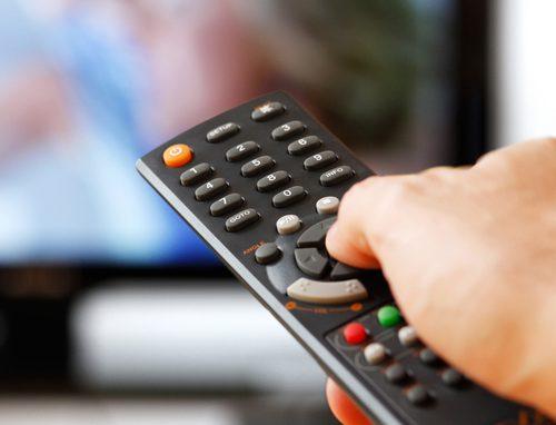 TV setup services